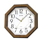 RHYTHM WALL CLOCK NR06 CMG944
