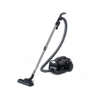 Panasonic Mega Cyclone Bagless Vacuum Cleaner MCCL565