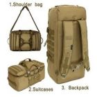 HAND BAG TACTICAL BAG BEIGE - RG00000547