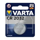 VartaCR 2032 Button Cell Lithium Battery, VA276882