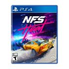 Sony Need For Speed Heat - Playstation 4 - W4040000024336