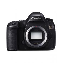 Canon EOS 5DS - 50.6 MP, DSLR Camera (Body Only), Black - 0581C002