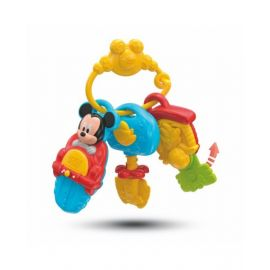 Disney Baby Electronic Activity Keys