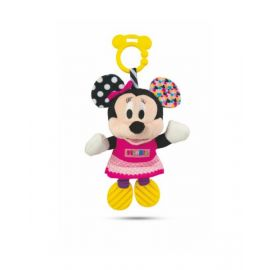Disney Baby Minnie 1St Interactive Plush