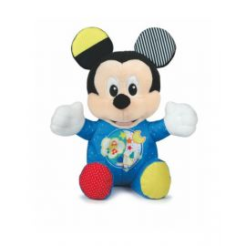 Disney Baby Mickey Interactvie Plush