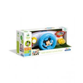 Disney Baby Mickey Activity Wheel