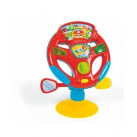 Clementoni Baby Activity Steering Wheel