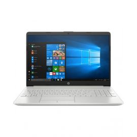 "HP 15 DW300 Core I5-1135G7 12GB 256SSD 15.6""HD Backlit Win10 Silver English Keyboard"