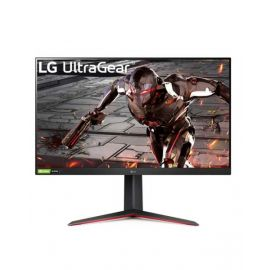 "LG 32"" UltraGear Gaming Monitor, Tilt, Height & Pivot Adjustable 32GN550-B"