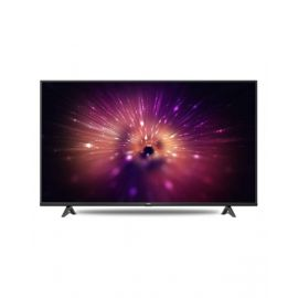TCL 108 cm (43 inches) 4K Ultra HD Certified Android Smart LED TV 43P615