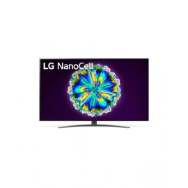 LG 55 Inch, 4K NanoCell, Smart TV, 55NANO86VNA