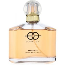 Cosmo Cosmo Golt Perfume for Women 100ml 6085010090238