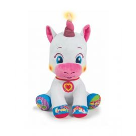 Clementoni Baby Unicorn Plush