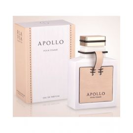 Flavia Apollo Pour Femme (Ladies 100Ml Edp) Sterling 6294015100037 6294015100037