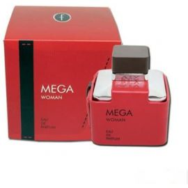Flavia Parfume Mega Women Eau De Parfum - 100 Ml (For Women) 6294015100051 6294015100051