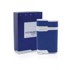 Armaf Voyage Bleu Perfume For Men 100 Ml Edp 6294015101324 6294015101324