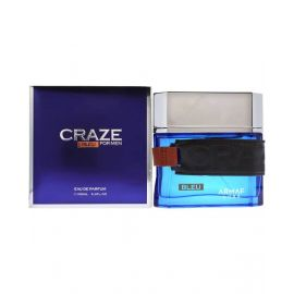 Armaf Craze Bleu Perfume for Men 100ml 6294015104240