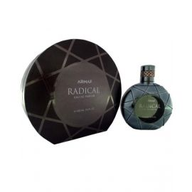 Armaf Radical Blue Men Eau De Parfum 100 Ml 6294015107128 6294015107128