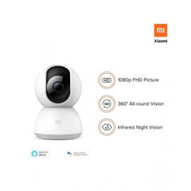 Mi Home Security Camera 360 1080P White 6934177713958