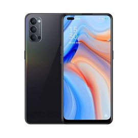 Oppo Reno 4 8/128Gb Space Black - 6944284666627