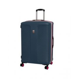 "IT Luggage Serieupbeat 29"" Trolley Blue/W/Jetstreamtri"