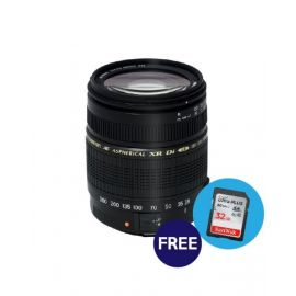 Tamron AF 28-300mm F/3.5-6.3 Zoom Lens For Canon, A061E
