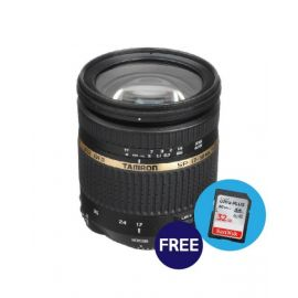 Tamron Zoom Super Wide Angle SP AF 17-50mm f/2.8 XR Di II LD Aspherical [IF] Autofocus Lens for Canon