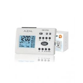 Azal Table Azan Clock - Ac-886A