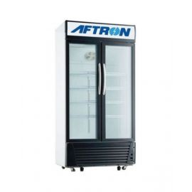 Aftron Upright Bottle Cooler 680 Litres AFSC680F