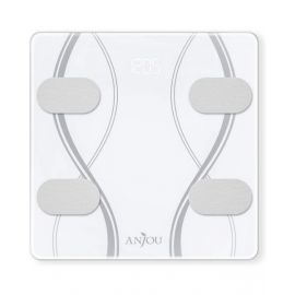 Anjou Body Composition Smart Scale AJ-PHA004