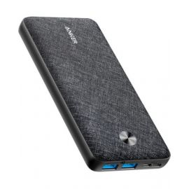 ANKER POWERCORE ESSENTIAL 20000 FABRIC BLACK ANA1268H11BK