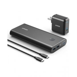 Anker POWERCORE+ 26800 PD 45W PD WITH POWERPORT ATOM III 60W ANB1376V11BK
