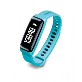 Beurer As 81 Bodyshape Bluetooth Activity Sensor, Turquoise