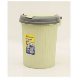 Blumen Plastic Trash  Can 8.5L -B8871