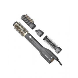 Babyliss Air Brush 1200W Gold Ionic W4 Attach BABAS135SDE