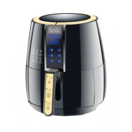 Black & Decker 4.0ltr,Digital Airfryer - BDAF400B5