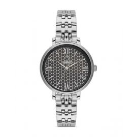 Beverly Hills Polo Club Multi-color Dial Analog Womens Stainless Steel Watch - BH9665-02