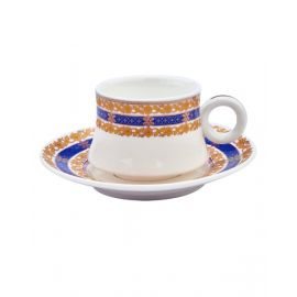 Blumen Turkish Coffee Cup Set 12 Pcs BTC1701N72