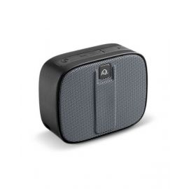 Cellularline AQL Fizzy - Universal Colorful Bluetooth speaker, Black - BTSPKFIZZK