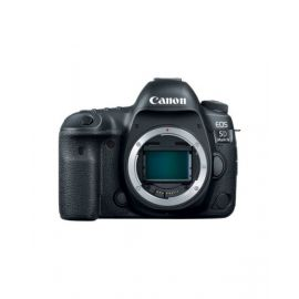 Canon EOS 5D Mark IV 30.4 MP DSLR Camera Body Only