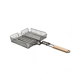 Char-Broil Non-Stick Grilling Basket With Handle CB1000195