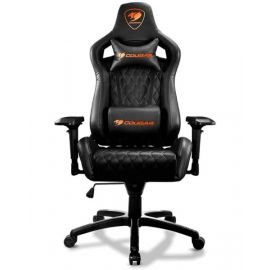 Cougar Gaming Chair / Adjustable Design - Cgchairarmorschrcl