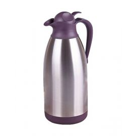 2.5LT, STAINLESS STEEL VACCUM FLASK PURPLE CKR2012