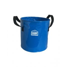 Camp Master Foldable water bucket, 10L CM1000014