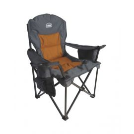 Camp Master Folding chair with cooler CM1000032
