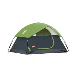 Coleman 6 Person Sundome Tent CM6155