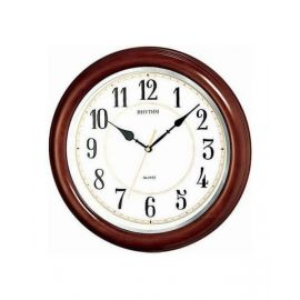 Rhythm Wall Clock - CMG911 NR06