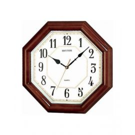 Rhythm Wall Clock - CMG912-NR07