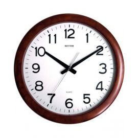 Rhythm Wall Clock - CMG919-NR06