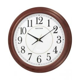 Rhythm Wall Clock - CMG982 NR06